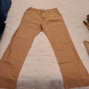 Mountain khakis men pants